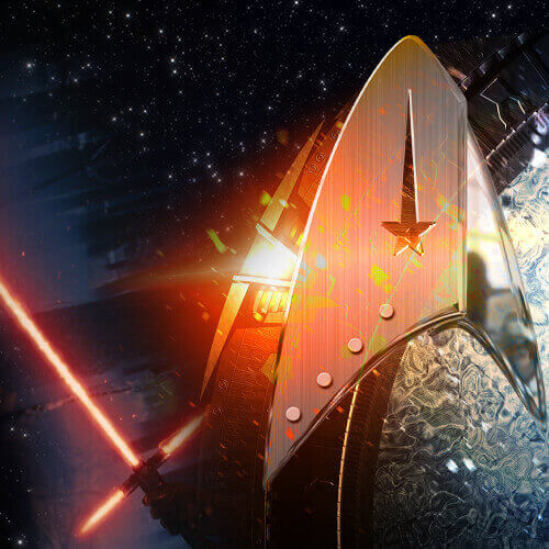 Star Trivia: The Force Be with You