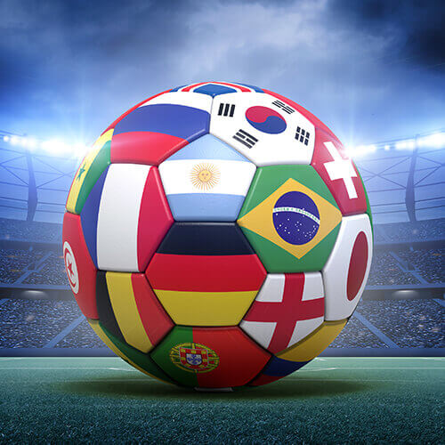 World of Sports