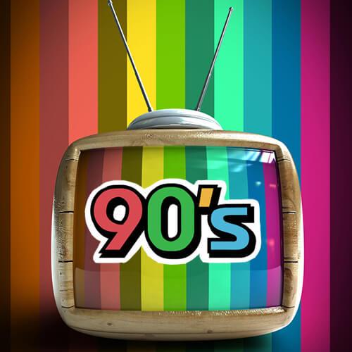90s TV Shows Trivia