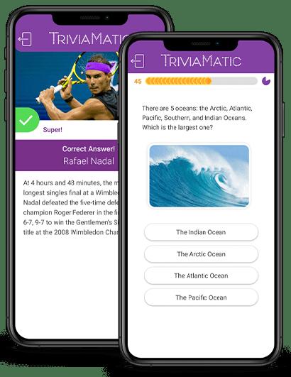 TriviaGames